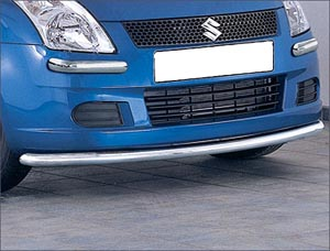 Bumper guard swift