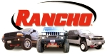 RANCHO SHOCKS AND SUSPENSION SYSTEMS